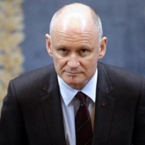 Christophe Girard, accusé d'abus sexuels, dénonce des allégations <I>sans fondement</I> - Dénonciation