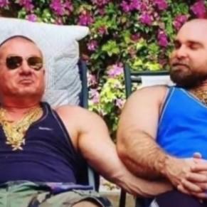 Un couple gay abattu dans sa propriété  - Malte