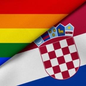 Un couple gay devient famille d'accueil pour la première fois - Croatie