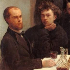 Une pétition de personnalités veut faire entrer le couple Rimbaud-Verlaine au Panthéon  - Poésie / Célébrités