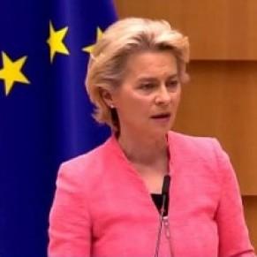 La présidente de la Commission européenne s'engage fermement sur les discriminations anti-LGBT - Europe / Pologne