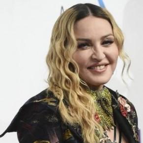 Madonna va écrire et réaliser un biopic sur sa vie - Cinéma