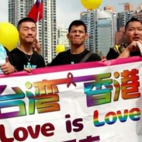 Victoire des couples homosexuels en matière de droits de succesion - Hong Kong