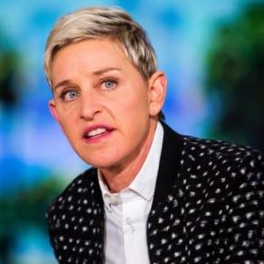 L'animatrice lesbienne Ellen DeGeneres répond aux accusations de harcèlement dans son émission - Etats-Unis / Télévision