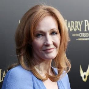 J. K. Rowling à nouveau accusée de transphobie - Genre