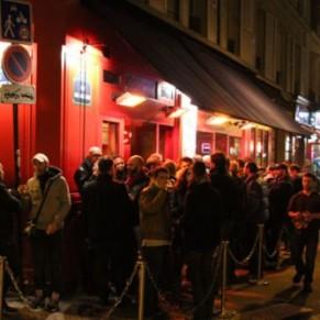 Les bars de nuit gay impactés par la mesure de fermeture anticipée à 22 heures - Covid-19 / Paris