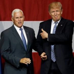 Mike Pence, le joker ultra-conservateur de Trump