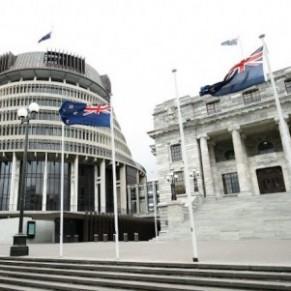 Dix pour cent des députés néo-zélandais sont LGBT dans le nouveau parlement  - Nouvelle-Zélande
