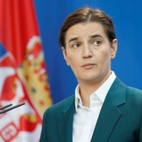 La Serbie se dote d'un gouvernement quasiment paritaire dirigé par une lesbienne - Serbie