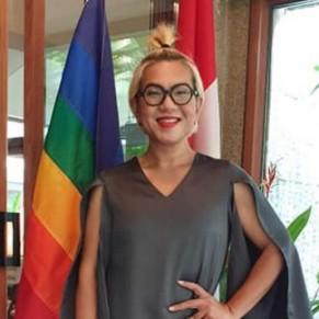 La première députée transgenre chassée du parlement - Thaïlande