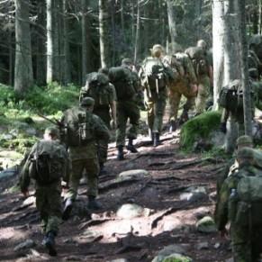 L'armée finlandaise critiquée pour avoir affirmé que l'homosexualité est un <I>obstacle</I> au service militaire - Finlande