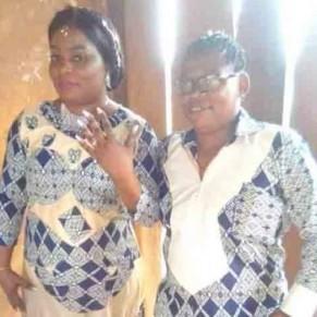 Deux femmes arrêtées pour avoir simulé un mariage gay - Gabon
