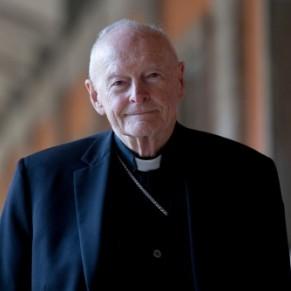 Le Vatican publie un rapport glaçant sur un cardinal prédateur américain - Eglise catholique / Abus sexuels