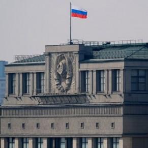 Les députés russes rejettent deux projets de loi homophobe et transphobe - Russie