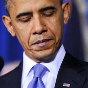 Barack Obama regrette d'avoir traité des gens de <I>pédés</I> dans son adolescence - Mémoires