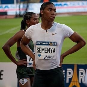 Caster Semenya saisit la Cour Européenne pour contester le règlement sur le taux de testostérone - Athlétisme / Genre
