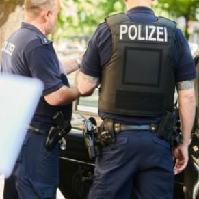 Arrestation d'un homme soupçonné de meurtre sexuel et de cannibalisme - Berlin