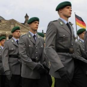L'Allemagne réhabilite les soldats discriminés à cause de leur homosexualité - Discrimination
