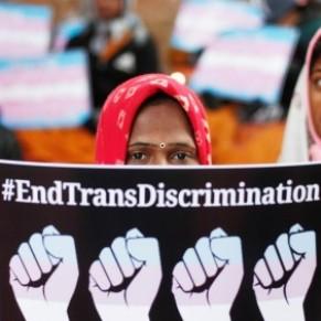 Les personnes trans peuvent désormais s'auto-indentifier via un portail en ligne  - Inde