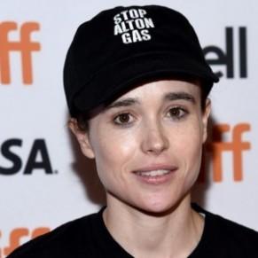 La star de Juno annonce être transgenre et se nomme désormais Elliot Page - Cinéma