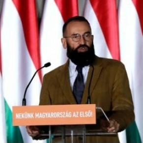 Le populiste homophobe Viktor Orban éclaboussé par la partouze gay d'un de ses fidèles - Hongrie