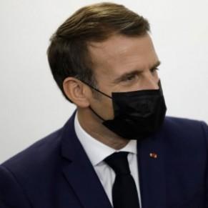 Macron annonce la création d'une nouvelle agence de recherche sur les maladies infectieuses - Covid 19 / VIH