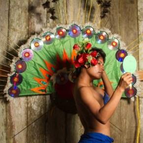 Un village colombien offre de l'espoir aux homosexuels autochtones - Amazonie
