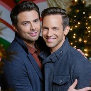 Les personnages LGBT plus que jamais à l'écran - <I>Le Noël le plus gay</I>