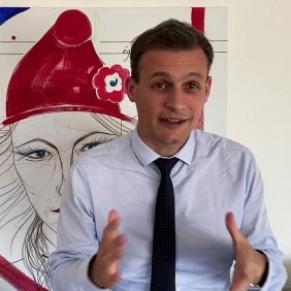 Frédéric Potier quitte ses fonctions à la tête de la Dilcrah  - Lutte contre l'homophobie