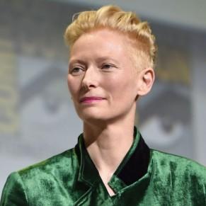 L'actrice Tilda Swinton se présente comme queer  - Cinéma