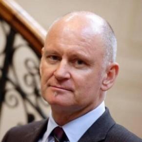 Après cinq mois d'absence, Christophe Girard de retour à la mairie de Paris - Affaire Matzneff
