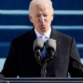 Les promesses de Joe Biden à la communauté LGBT  - Etats-Unis
