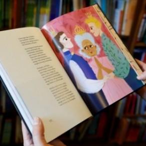 Un éditeur gay obligé d'ajouter un avertissement à un conte de fées queer - Hongrie
