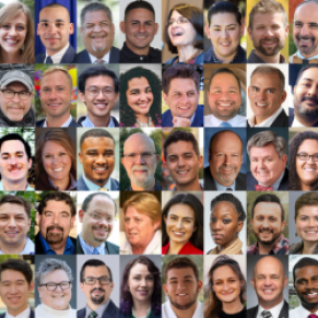 A travers les Etats-Unis, les élus LGBT font tomber les barrières - Politique