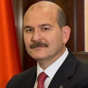 Un tweet homophobe du ministre de l'Intérieur signalé par Twitter comme <I>haineux</I> - Turquie