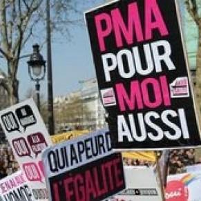 Lesbiennes et célibataires écoeurées par la lenteur de la loi PMA