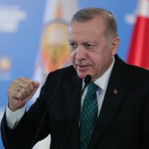 Washington condamne fermement la rhétorique turque contre les personnes LGBT - International