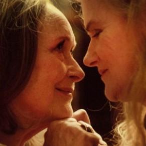 <I>Deux</I>, histoire d'amour lesbienne pour défendre la France aux Oscars - Cinéma