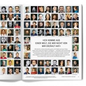 Coming-out groupé de 185 acteurs de cinéma, théâtre ou télévision - Allemagne