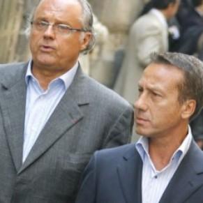 De nouvelles plaintes pour agressions sexuelles contre Gérard Louvin et son mari  - Justice