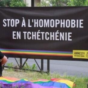 L'association LGBT Set toujours sans nouvelles de deux Tchétchènes arrêtés - Russie / Tchétchénie
