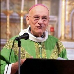 A Nice, un prêtre, victime présumée d'un aumônier, sort du silence - Abus sexuels