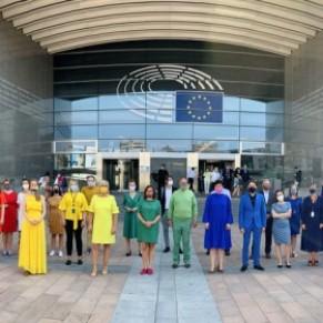 2020 a été marqué par une forte augmentation des discours de haine contre les personnes LGBT en Europe - Rapport ILGA 2020
