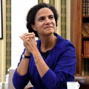 Sophie Elizeon prend la tête de la Dilcrah  - Nomination