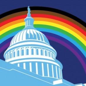 La Chambre des représentants a adopté l'Equality Act protégeant les personnes LGBT - Etats-Unis
