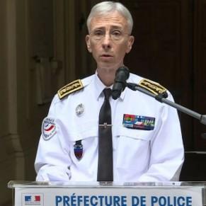 Le préfet de police saisit l'IGPN après des propos homophobes d'un policier à Paris  - Homophobie