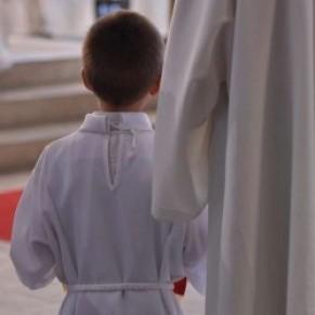 Au moins 10.000 victimes de pédocriminalité dans l'Eglise de France depuis 1950 - Eglise catholique