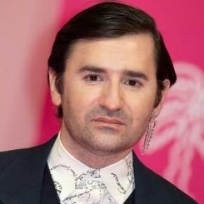 Nicolas Maury, président du jury de la Queer Palm, prix LGBT à Cannes - Cinéma