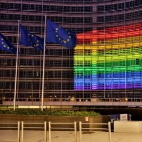 Une résolution en vue pour déclarer l'Union européenne <I>zone de liberté</I> pour les LGBT - Parlement européen