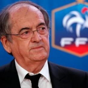 Après une sortie malheureuse sur l'homophobie, le patron de la FFF épinglé  pour un cliché misogyne - Football